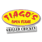 Tiago's Flame Grilled Chicken