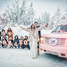 Wedding photographer Mikhail Safin (MikeSafin). Photo of 15.04.2013