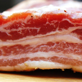 How to Cure Bacon at Home