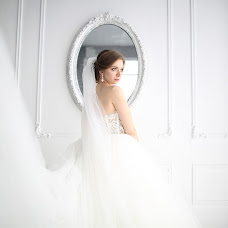 Wedding photographer Sergey Sergeev (x941000). Photo of 27.07.2018