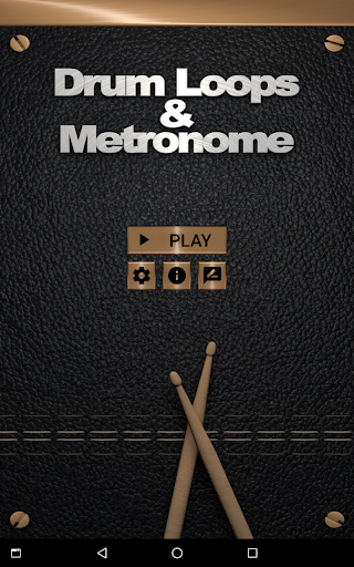 Drum Loops & Metronome Free Outro and Tap BPM screenshots 12