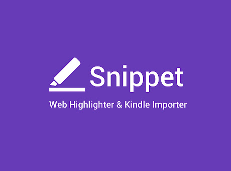 Snippet Highlighter - Web & PDF