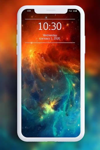 Galaxy Wallpaper 1.0 screenshots 3