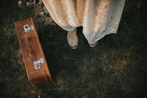 Fotógrafo de bodas Jorge Matesanz (jorgematesanz). Foto del 29.04.2016
