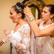 Wedding photographer Santiago Molina Fernández (santiagomolina). Photo of 08.11.2016
