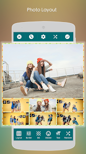 Photo Layout screenshot 16