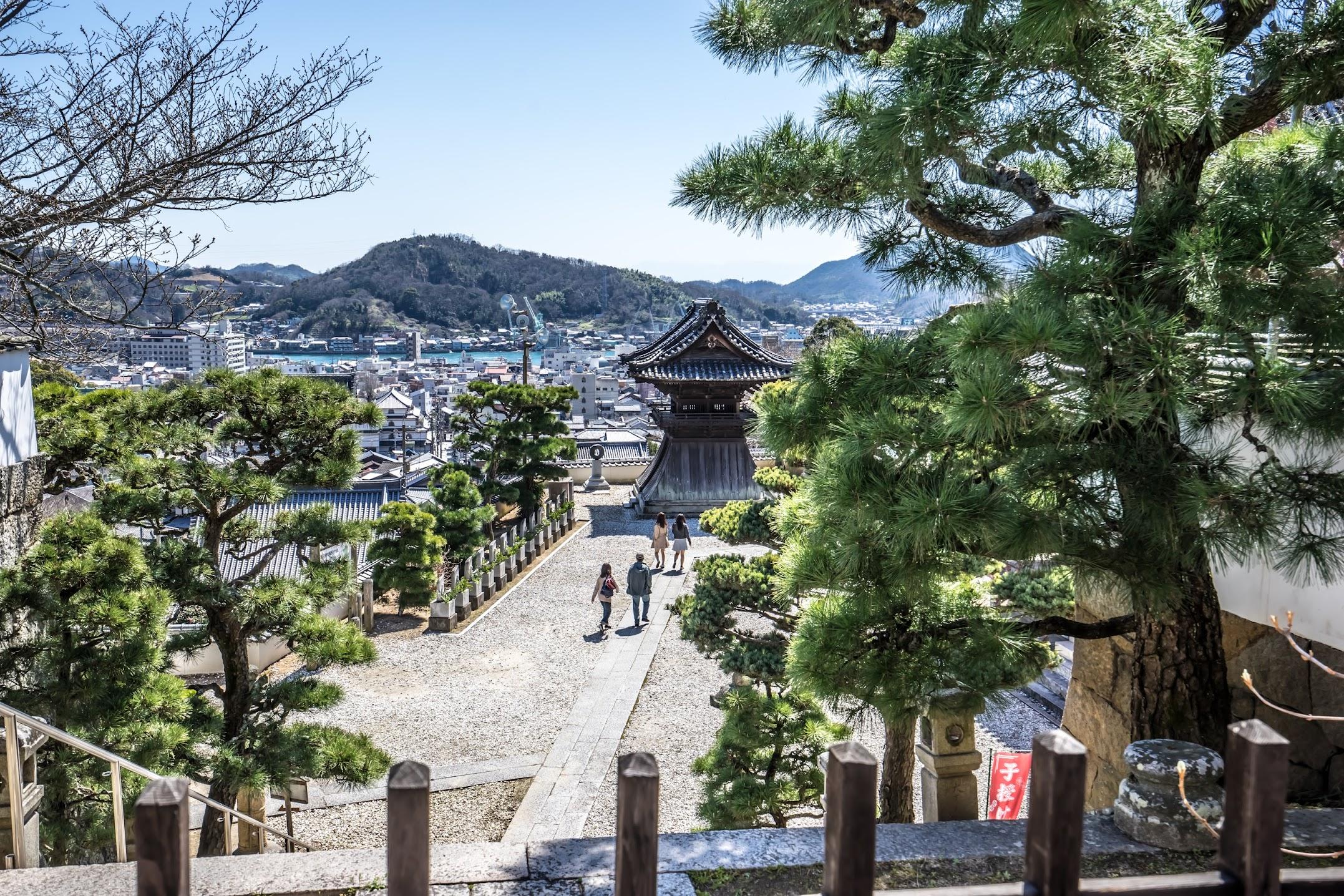尾道 西國寺4