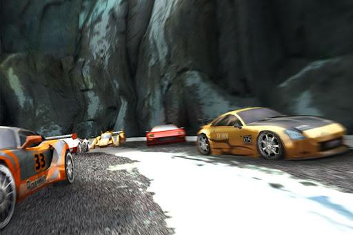 Real Need for Racing Speed Car 1.6 screenshots 8