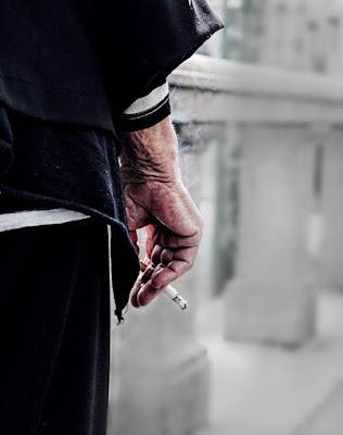Tobacco addiction di laura_pasqualini