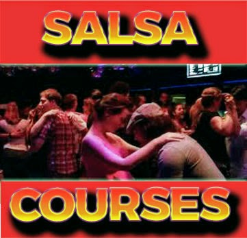 fall into Salsa automne