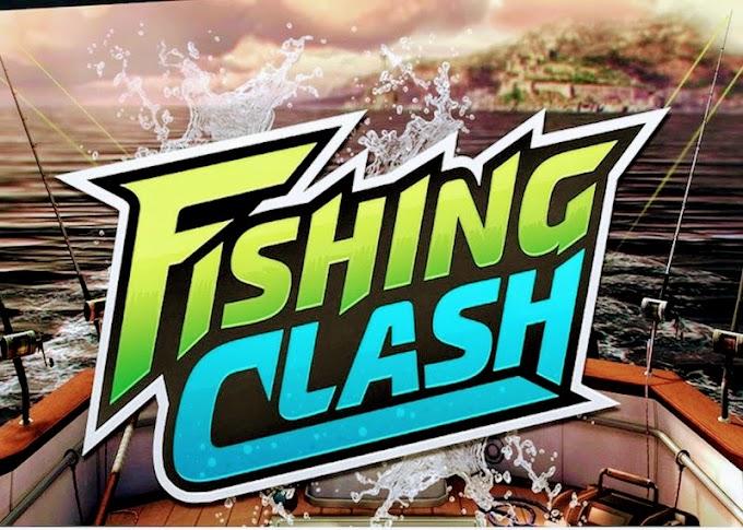 Новые подарочные коды для Fishing Clash на сентябрь 2020 года