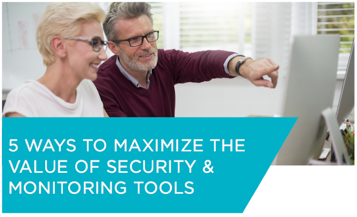 How To Maximize Network Security And Monitoring Tools
