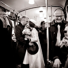 Wedding photographer Simone Mottura (mottura). Photo of 15.02.2014