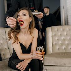 Wedding photographer Aleksey Safonov (alexsafonov). Photo of 27.03.2019