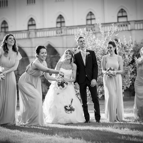Wedding photographer Andrea Rifino (ARStudio). Photo of 01.12.2017