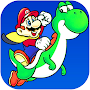 NES Super Mari Bros 3 - Story and Code APK icon