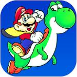 NES Super Mari Bros 3 - Story and Code Icon