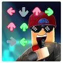 Mod Friday Night Funky Launching icon