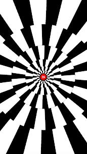 Optical illusion Hypnosis 4