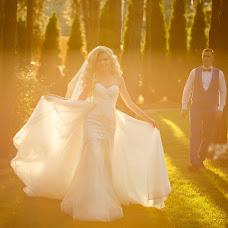 Wedding photographer Andrey Sinenkiy (sinenkiy). Photo of 25.02.2018