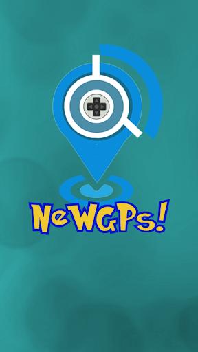 NewGPS! Joystick 1.1.3 screenshots 1