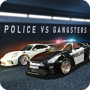 Police vs Crime – ONLINE [Mod] APK Free Download