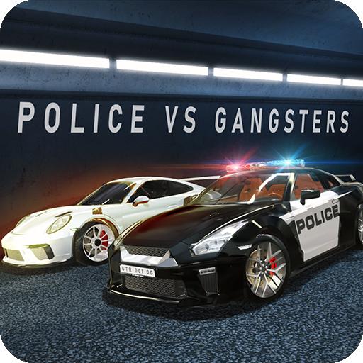 Police vs Crime - ONLINE