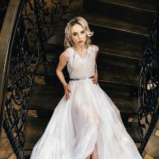 Wedding photographer Tatyana Ivanova (ArtSoul). Photo of 10.05.2017