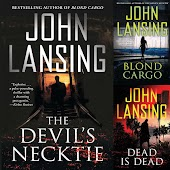The Jack Bertolino Series