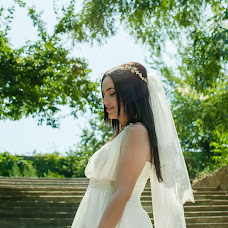 Wedding photographer Yuliya Kovalenko (IuliiaRain). Photo of 04.07.2016