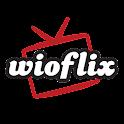 Wioflix icon