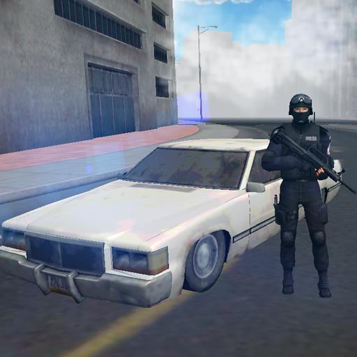Police Crime Simulator