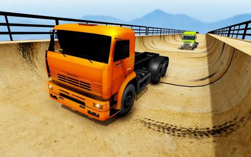 Download Mega Ramp Truck Stunts MOD APK 6