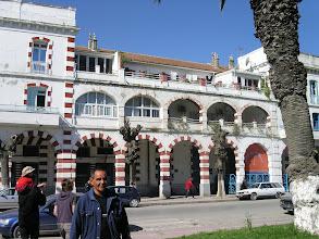 Photo: Tunis - szukamy samochodu