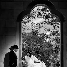 Wedding photographer Mikhail Miloslavskiy (Studio-Blick). Photo of 30.03.2018