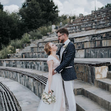 Wedding photographer Katya Trush (Katskazka). Photo of 15.07.2018