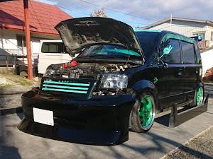 オッティ  18年式 91w ターボ4WDのカスタム事例画像 達也さんの2018年11月25日13:16の投稿