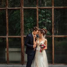 Wedding photographer Galickiy Dmitriy (GALIK). Photo of 20.07.2018