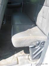 Photo: Lot 11 - (2768-4/7) - 2004 Ford F150 1/2 Ton Ext Cab Pickup - 106,876 miles