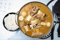 鍋醬平價小火鍋