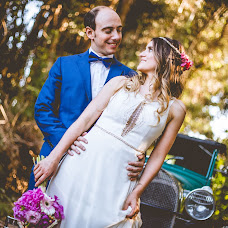 Wedding photographer Claudia Valenzuela (Frutigrafia). Photo of 23.01.2018