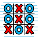 Tic Tac Toe (game)