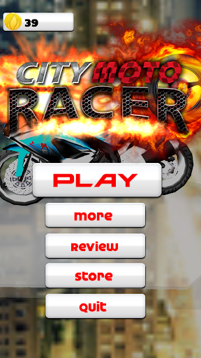 Top Bike Racing Game