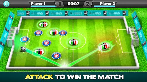 Soccer Caps Multiplayer Stars League 2018  screenshots EasyGameCheats.pro 2