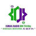 Ismail Radio AM 774 Khz icon