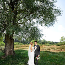 Wedding photographer Galickiy Dmitriy (GALIK). Photo of 09.09.2017