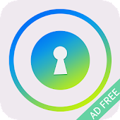 OS Lock Screen Pro Ad-Free