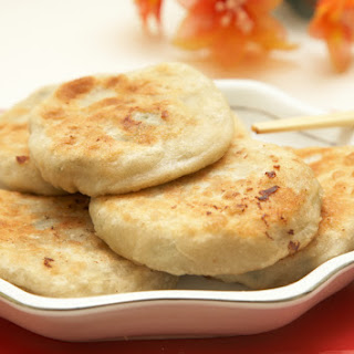 3. Chinese Meat Pie.