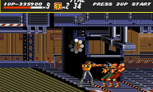 ProGuide : Streets of Rage - náhled