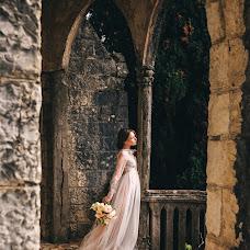 Wedding photographer Yulya Kamenskaya (kamensk). Photo of 06.02.2018